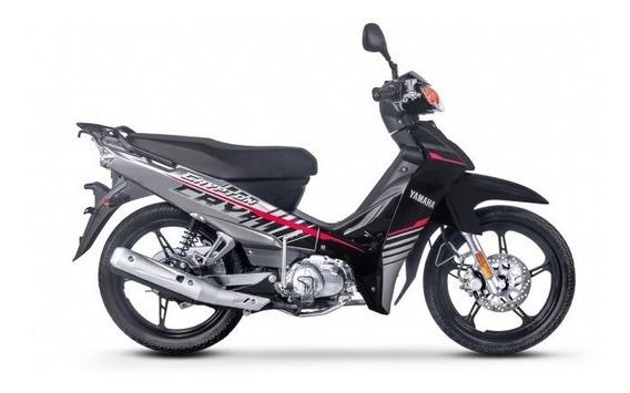 Yamaha Crypton T110 Pagalo En 12 Ctas $ 8499 Moto Ciclofox