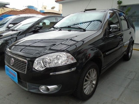 Fiat Palio Weekend Attractive 1.4 Flex, Ens2702