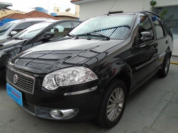 Fiat Palio Weekend Attractive 1.4 Flex, Ens2702