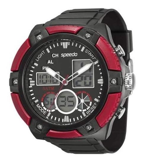 Relógio Speedo Masculino 81083g0egnp1
