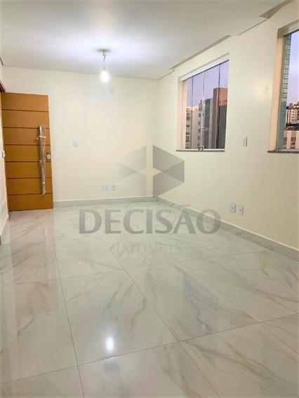 Apartamento 3 Quartos À Venda, 3 Quartos, 2 Vagas, Gutierrez - Belo Horizonte/mg - 14584