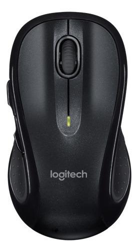 Mouse Sem Fio Logitech Control Plus Preto M510