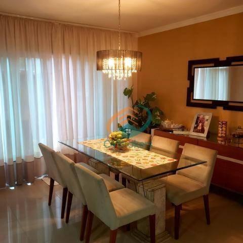 Imagem 1 de 17 de Casa À Venda, 127 M² Por R$ 850.000,00 - Portal Dos Gramados - Guarulhos/sp - Ca0132
