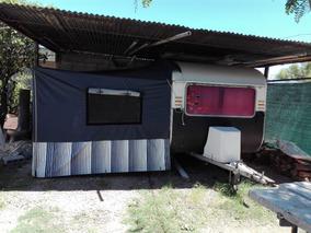 Casas Rodantes