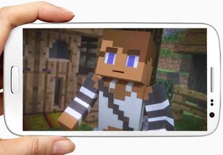 Tarjeta De Invitacion Minecraft En Mercado Libre Argentina