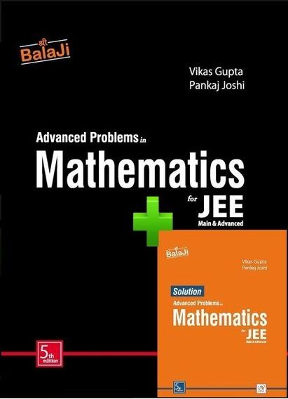 Ime Ita - Advanced Problems In Mathematics & Solutions