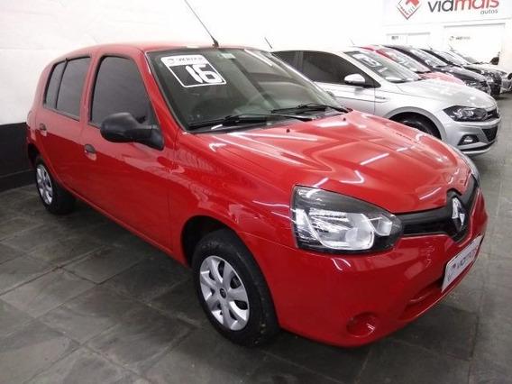 Renault Clio 1.0 16v Hi-flex