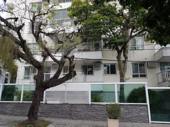 Apartamento Em São Francisco, Niterói/rj De 110m² 3 Quartos À Venda Por R$ 890.000,00 - Ap528940