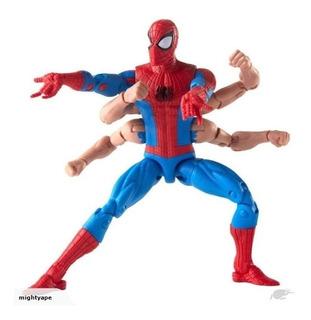 Spiderman Six Arms Marvel