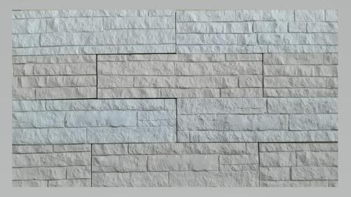 Imagen 1 de 7 de Piedra Artificial Para Revestimiento Piedra Montana