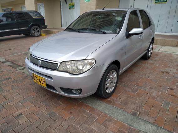 Vendo Fiat Palio Hlx Hermoso Doble Airbag