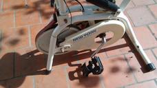 Reparación Y Mantenimiento De Bicicletas Fijas
