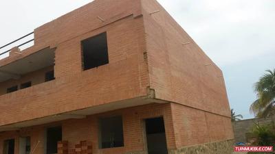 Apartamentos En Venta 04141368660