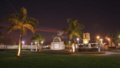Terreno Residencial À Venda, Condomínio Xapada Parque Ytu, Itu. - Te0181