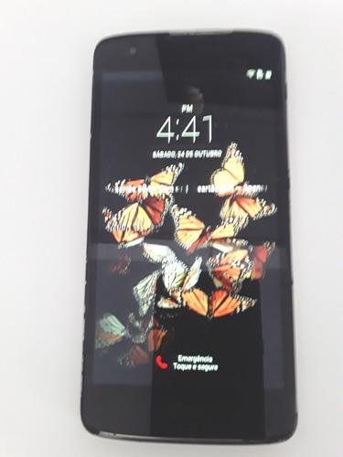 Celular LG K8 K350ds (funcionando Perfeitamente)