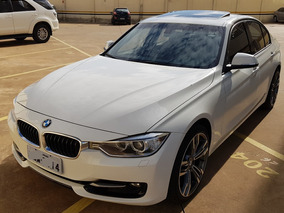 Bmw Serie 3 2.0 Sport Gp Active Flex Aut. 4p 184hp