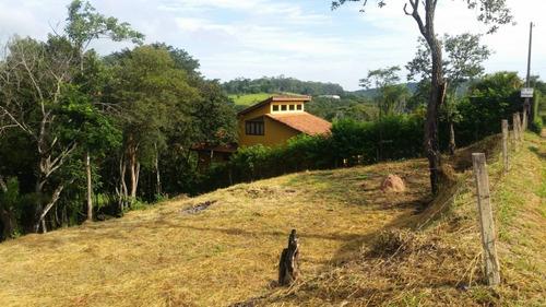 Chacara 2925m2(sem Casa),terreno Em Jarinu  Bairro: Estancia Figueira Branca, Próximo Ao Condomínio Cambarah;  Metragem: 2925 M² (30m De Frente X 97,5 - Ch00066 - 69345135