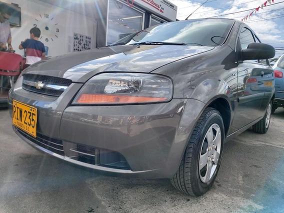 Chevrolet Aveo 1.600 Cc