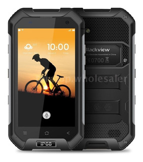 Blackview Celular Waterproof Ip68 Certificado En Caja Watsap