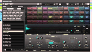 Battery 4 Native Vst Instrumento Bateria Instruments Plugin