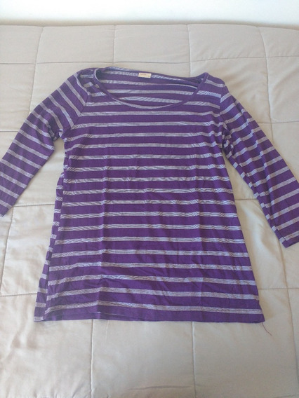 Remera Nmd Normandie - Mujer - Talle 48