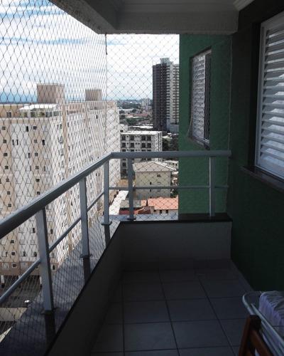 Imagem 1 de 7 de Apartamento - Avm555 - 32319381