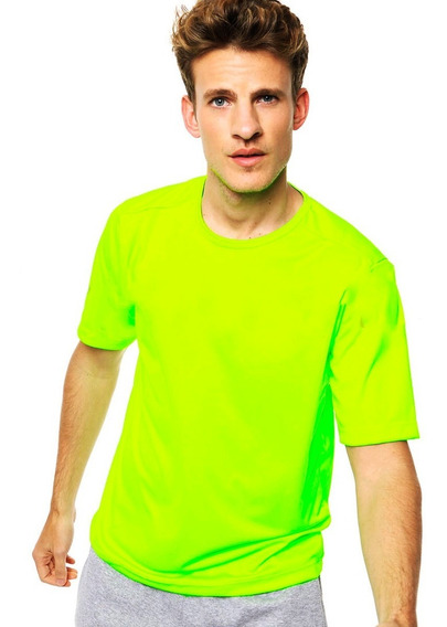 Remeras Drifit Set Deportivas Lisas 7 Colores P/sublimar!
