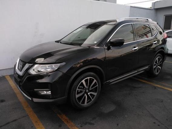 Nissan X-trail 5p Exclusive 2 L4/2.5 Aut