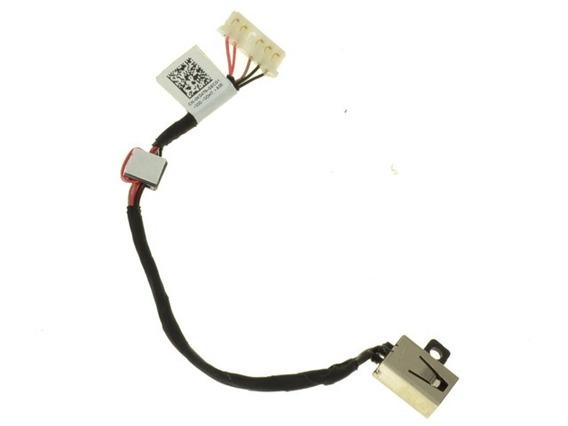 Conector Dc Jack P/ Dell Inspiron 15-5555 15-5558 P51f