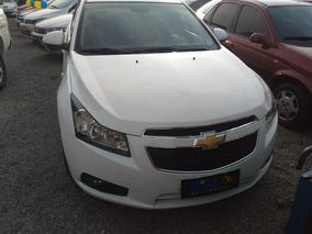 Chevrolet Cruze 1.8 Lt 16v Flex 4p Automático 2014