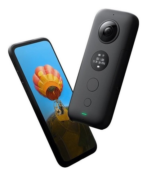 Insta360 One X - Camara 360 - New 2019 Garantia Oficial