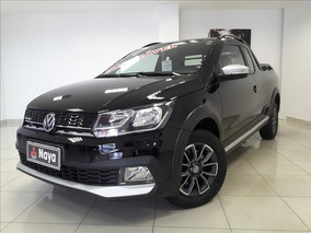 Volkswagen Saveiro Saveiro Cross 1.6 Ce 16v Flex 2p Manual