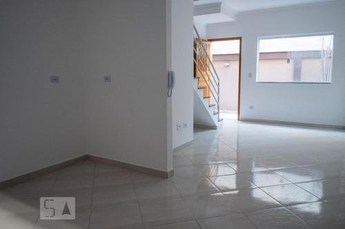 Casa À Venda - Cangaíba, 2 Quartos,  57 - S893110091