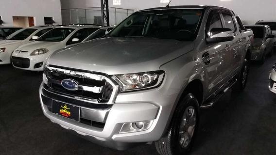 Ford Ranger Xlt C. Dupla 2.5 Flex 2017
