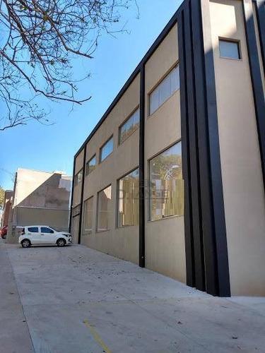 Excelente Salão Para Locação Ao Lado Da Avenida Norte / Sul - Sl0833
