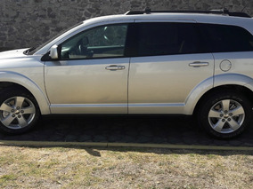 Dodge Journey 2.4 Se 5 Pas At