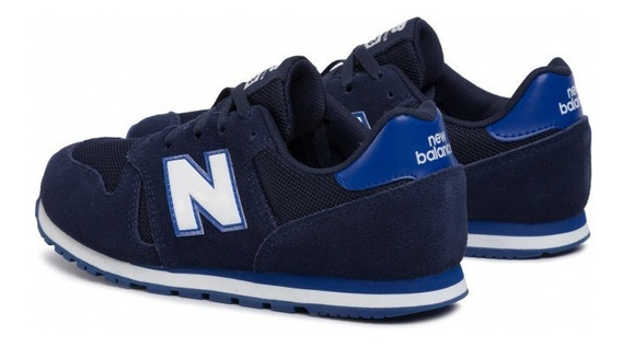 Tênis New Balance 373 Yc373sn Infantil