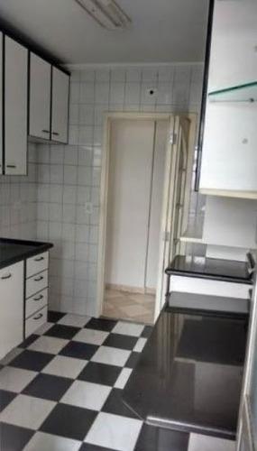 Imagem 1 de 15 de Apartamento Para Venda, 3 Dormitório(s), 134.0m² - 1017