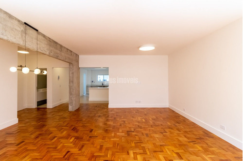 Lindo Apartamento Reformado No Jardim America - Mi117900