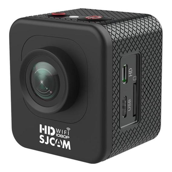 Filmadora Câmera 12mp Tela Lcd Sjcam M10