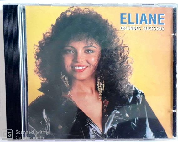 Cd Eliane- Grandes Sucessos **( Frete Free )