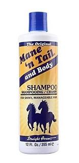 Mane N Tail Original Shampoo 12ounce