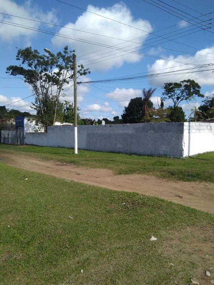 Venda De Terreno Em Itanhaém
