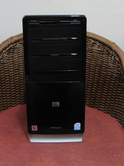 Desktop Hp Pavilion