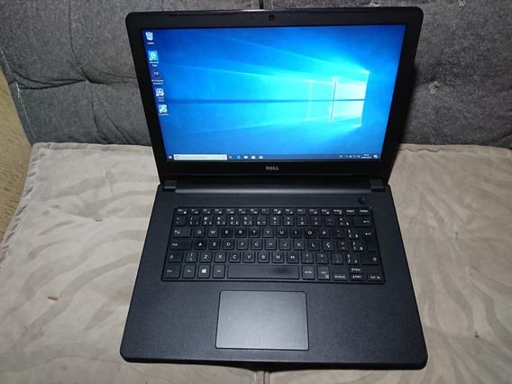 Notebook Dell Inspiron 5468 I5-7200 Hd 1tb 4gb Detalhe