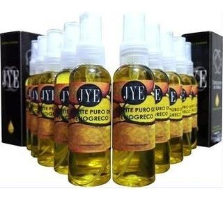 Jye Cliente 25 Fenogreco Aceite 60 Ml C/u