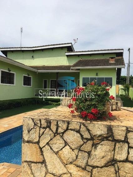 Casa Em Condomínio - Co00166 - 3081802
