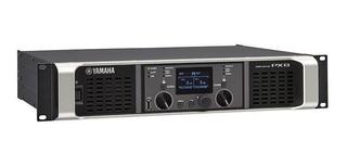 Yamaha Px8 Amplificador 800w A 8 Ohms Envio Full Y Meses