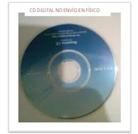 Adaptador Tp-link Usb Wn7200, 8200 Y Wr841hp El Cd Digital