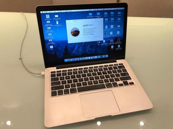 Macbook Pro 13 Retina I7- Entrega E Pagto Em Mãos